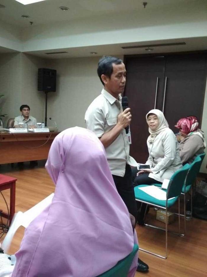 Dr, Anung, Dirjen PPP, Kemenkes RI (dok.pri)