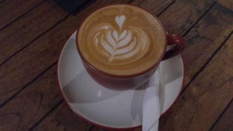 Java Dancer Coffee Kahuripan Dalam Pusaran Malang Sejuta Kopi Halaman All Kompasiana Com