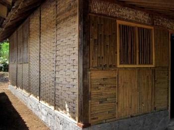 4700 Koleksi Gambar Rumah Bambu Jaman Dulu Terbaru