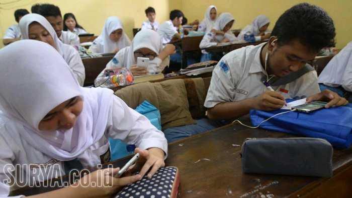 surabaya.tribunnews.com/ahmad zaimul haq