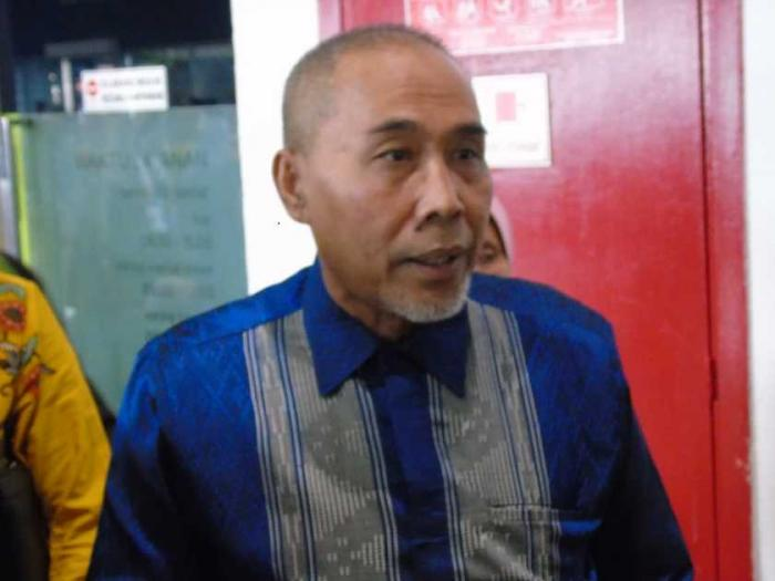 Datuk Agung Sidayu Komisaris Utama PT Cendana (Dok. Pribadi)