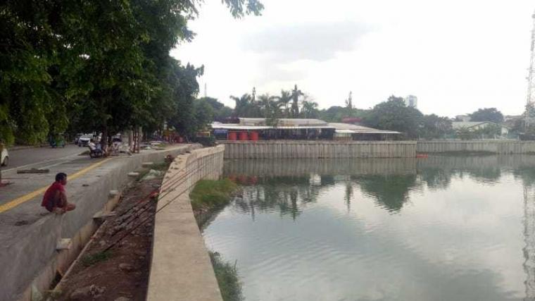 Upaya Penanggulangan Sedimentasi Sungai dan Danau di Indonesia - Kompasiana.com