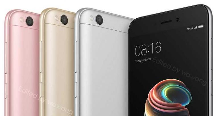 Xiaomi Redmi 5a Harga Dan Spesifikasi Terbaru Oktober 2018 Halaman All Kompasiana Com