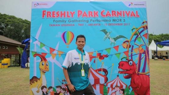 Freshly Park Carnival