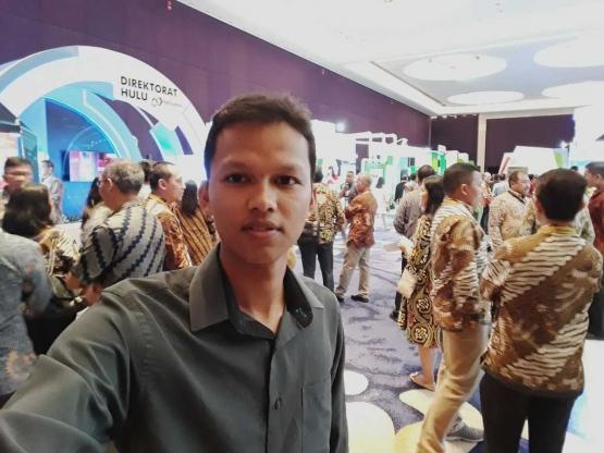 Satu hari Sebelum Ke Yogyakarta (Dok. Pribadi)
