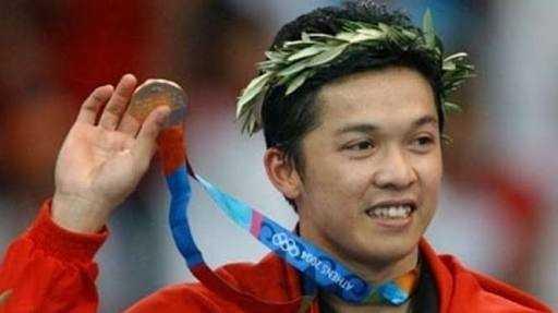 Taufik Hidayat salah satu legenda tunggal putra Indonesia dok. viva.co.id