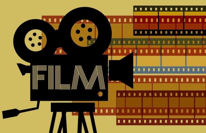 Film/ilustrasi (dok.pixabay)