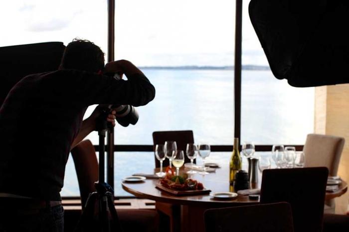 Food Photographer (pxabay.com)
