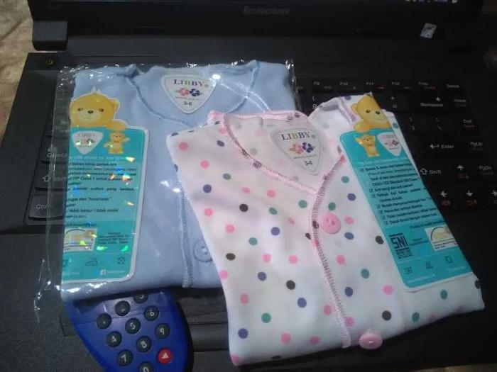 Baju untuk Anak yang dibeli di Marketplace (dok.pribadi)