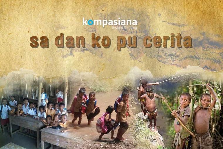 MENGENAL LEBIH DEKAT PAPUA DAN PAPUA BARAT, TEMPAT TERBIT MATAHARI INDONESIA
