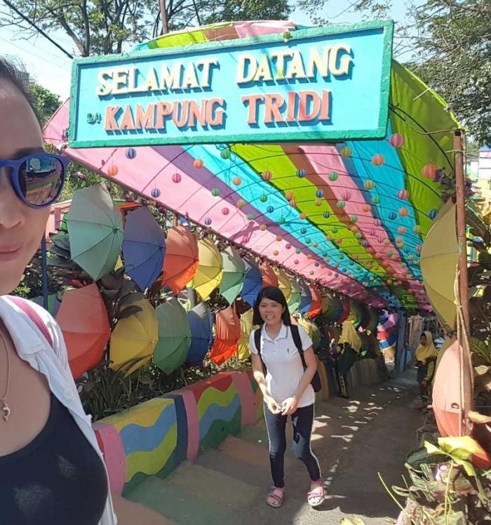 Napak Tilas Kota Malang Dan Gunung Bromo (Dok. Pribadi)