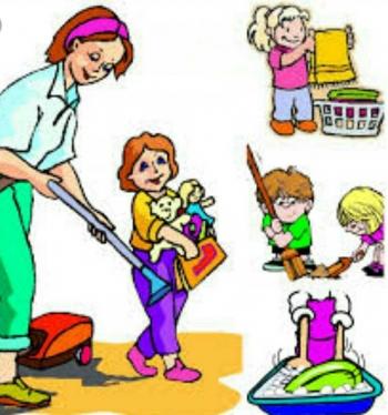 720 Koleksi Gambar Kartun Rumah Bersih Dan Sehat Gratis Terbaru