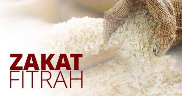 Zakat Fitrah menjadi kewajiban bagi umat Islam khususnya yang berpuasa (Sumber: tribunnews.com)