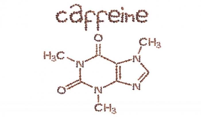 senyawa kafein (thinkstock/Bartozs Luka)