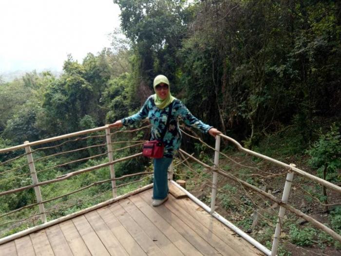 Spot panggung (dok. Dewi)