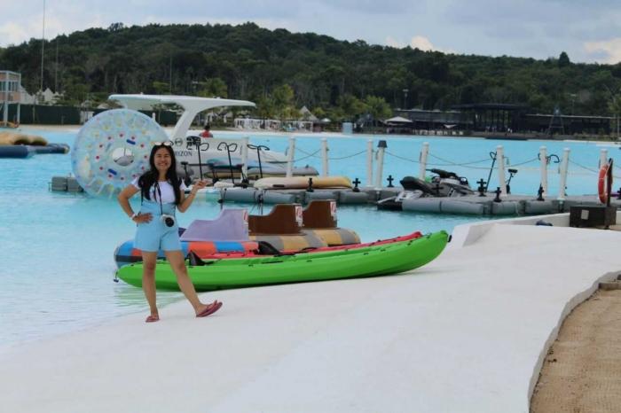 Treasube Bay Bintan One Day Tour Lagoi Bintan