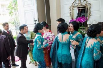 Sulitnya Mengesampingkan Gengsi Di Pernikahan Adat Batak Oleh Irmina
