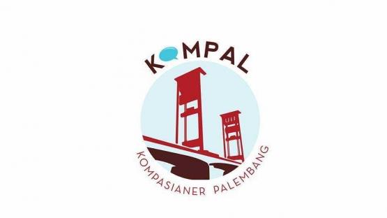 Kompal : Kompasianer Palembang