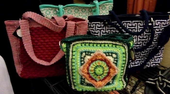 Tas Cantik Handmade, komunitas MCC , Margahayu Raya , Manjahlega Bandung  dokpri