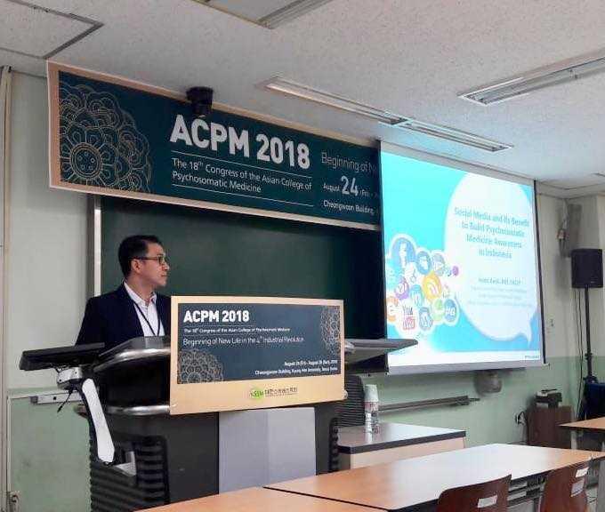 Saat sesi tanya jawab ACPM 2018 (dok.pribadi)