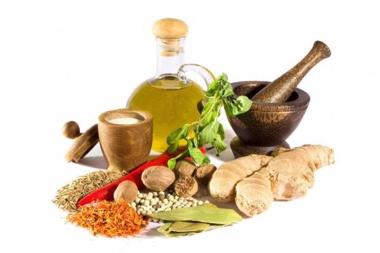 Bahan alam Indonesia dapat digunakan untuk pengobatan diare (Sumber: http://www.agrowindo.com/)