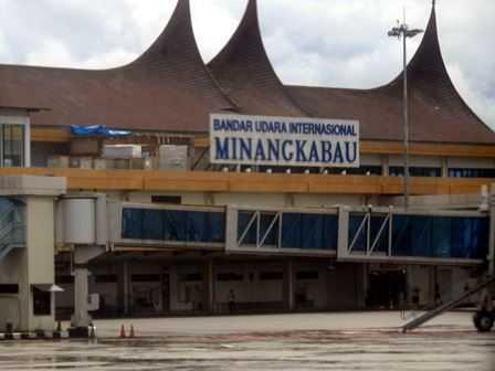 Bandar Udara Minangkabau (Dokpri)