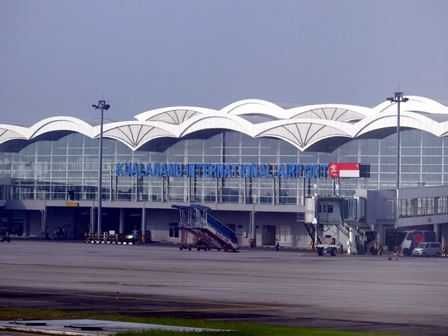 Bandara Kualanamu Medan (Dokpri)