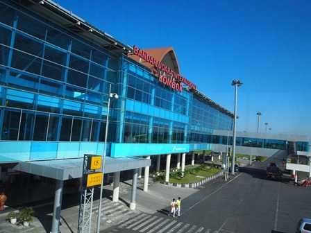 Bandara Internasional Lombok (Dokpri)