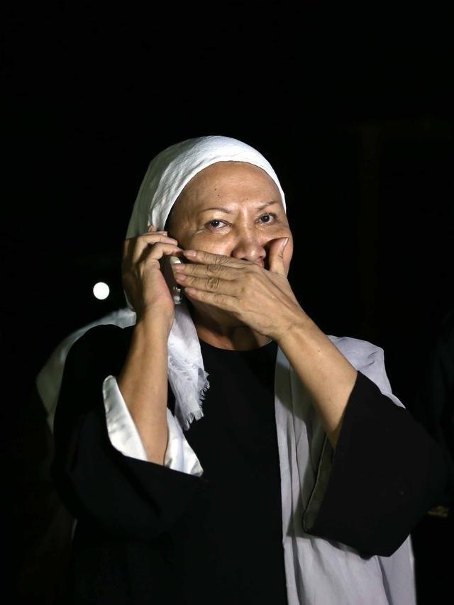 Ratna Sarumpaet (Foto: bintang.com)