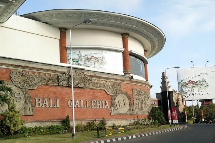 Source : Bali Galeria