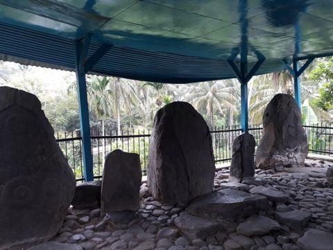 Wisata Batu Batikam Kompasiana Com