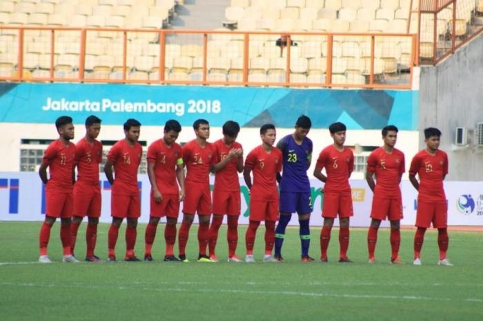 Garuda Nusantara U-19 (Foto PSSI.org)