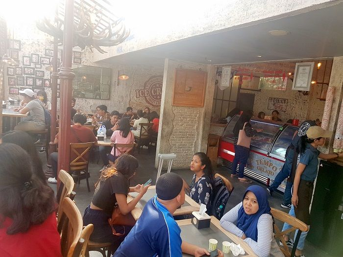 Yogyakarta, Selain Gudeg