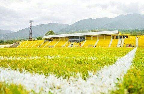 Stadion Gawalise | wikimedia.org