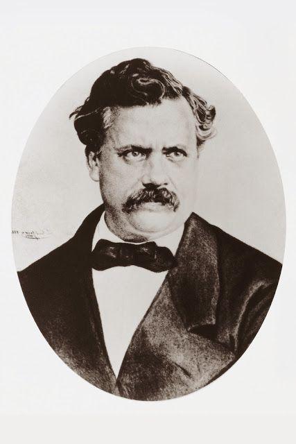 Louis Vuitton (1821-1892). Sumber : anothermensblog.com