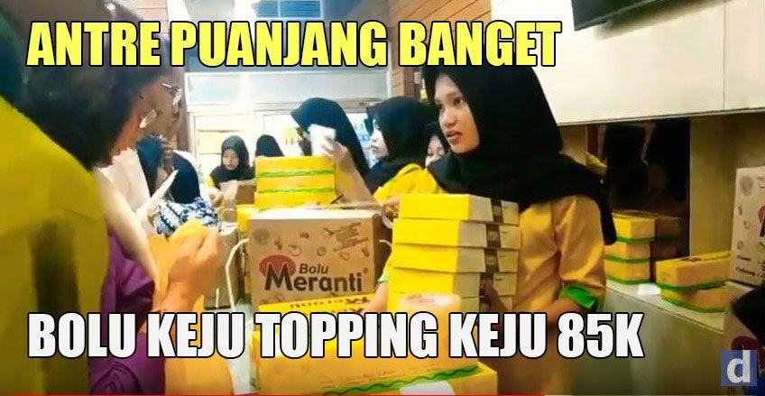 Bolu Gulung Meranti Medan/dok.pribadi