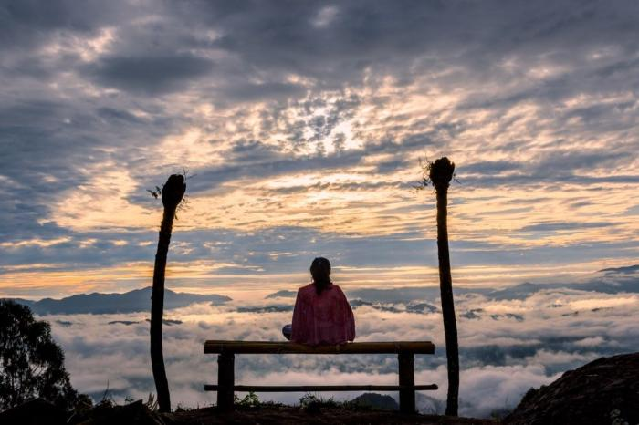 Lolai, Negeri di Atas Awan | Dokumen Pribadi