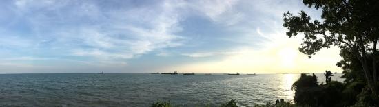 Pesona Patra Semenanjung Barat Balikpapan