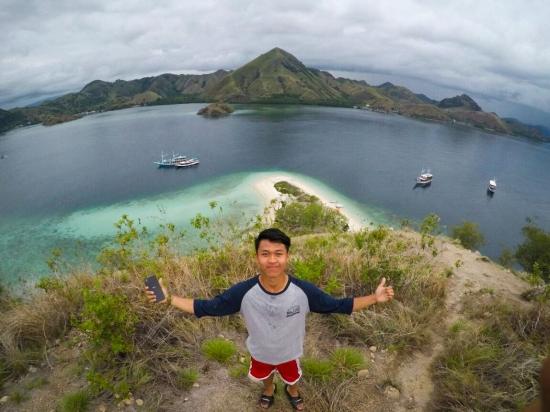 Pulau Komodo, Wisata Indonesia Kelas Dunia