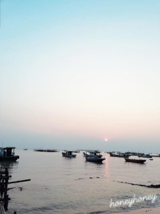 Pulau Liwungan di Banten, Pulau Berpasir Bersih yang Masih Tersembunyi
