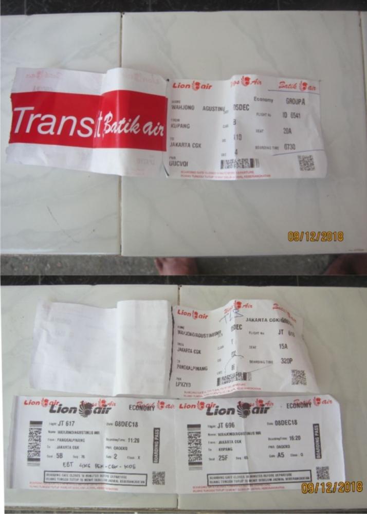 Lion Air Trauma Dan Terserah Takdir Halaman All Kompasiana Com