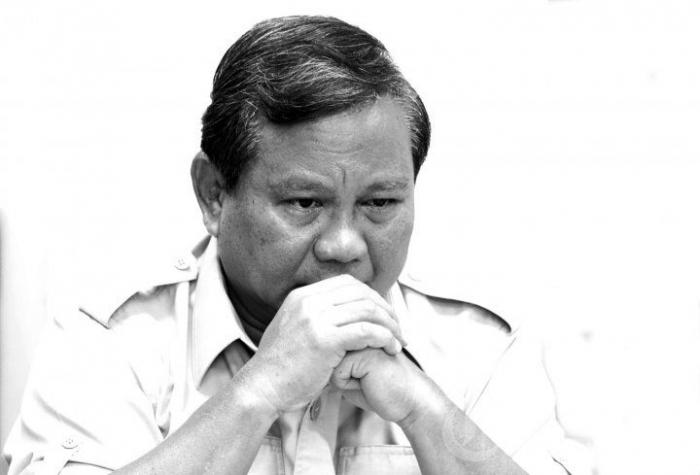 Murka Prabowo pada Media dan Kisah Pemanjat Rambutan
