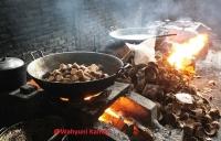 Wisata Kuliner Tradisional di Purwokerto