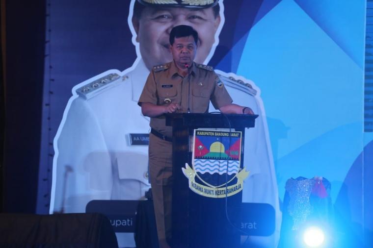 Kabupaten Bandung Barat Selenggarakan Musrenbang RPJMD ...