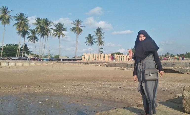 Pantai Takisung Destinasi Wisata Terkenal Di Kalsel Halaman 1 Kompasiana Com