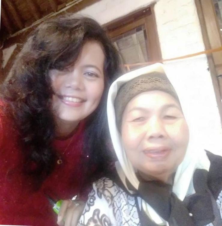 Dokumen Pribadi | Aku dan Ibuku