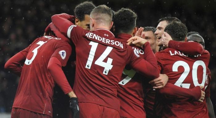 Liverpool kala membungkam Wolves 2-0,21 Desember 2018 (sportsnet)