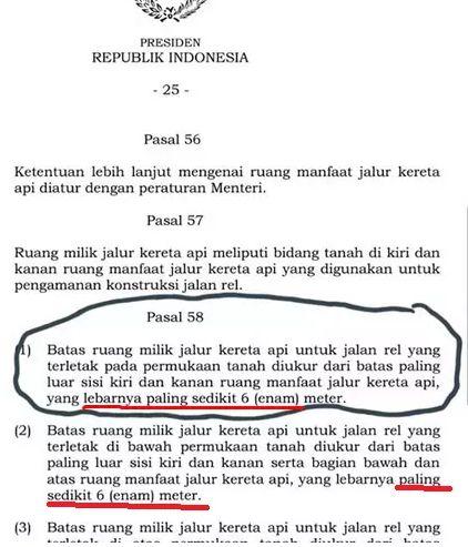 Peraturan Pemerintah No. 56/2009.dokpri