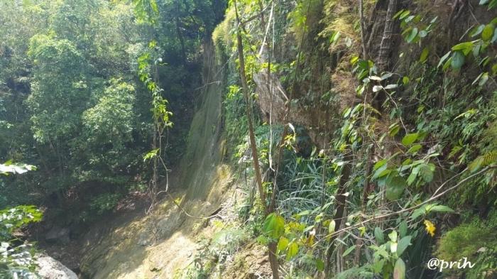 Air terjun Selarong (dok pri)