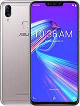 Asus Zenfone Max M2. Sumber GSMarena
